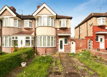 Thumbnail 3 bed end terrace house for sale in Exeter Road, Harrow, Middlesex