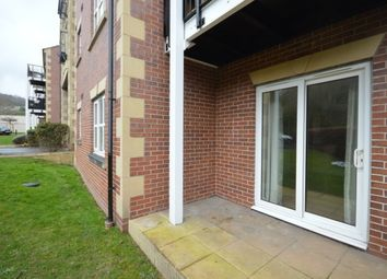 Thumbnail 3 bed flat to rent in Parkside Apartment, Woodseats