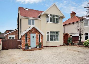 Thumbnail 5 bed detached house for sale in Liverpool Road, Ainsdale, Southport