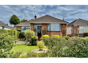 Thumbnail 2 bed detached bungalow for sale in Shapland Avenue, Bournemouth