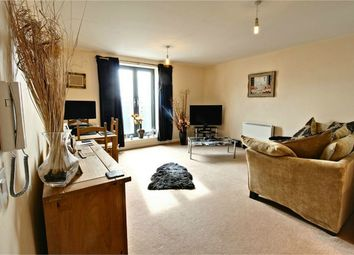 Thumbnail 2 bedroom flat for sale in High Street, Great Cambourne, Cambourne, Cambridge