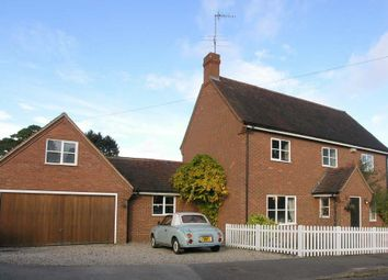 Thumbnail 5 bed detached house to rent in The Street, Manuden, Bishop's Stortford