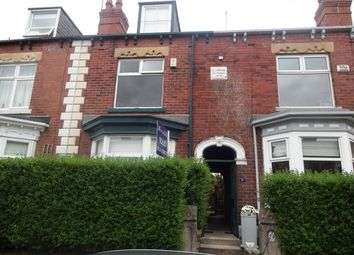 Thumbnail 3 bed terraced house to rent in Mitchell Road, Sheffield