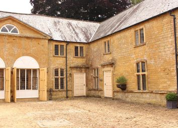 Thumbnail 4 bed property for sale in The Saddlery, Over Compton, Sherborne
