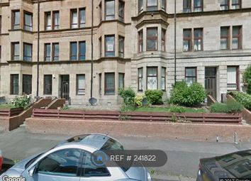 Thumbnail 3 bed flat to rent in Ballindalloch Drive, Glasgow