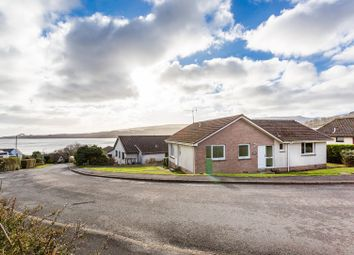 Thumbnail 3 bedroom bungalow for sale in Margnaheglish Road, Lamlash, Isle Of Arran, North Ayrshire