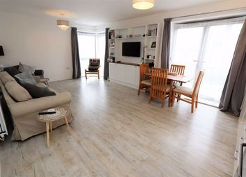 Thumbnail 2 bed flat for sale in Trivia Close, Leighton Buzzard