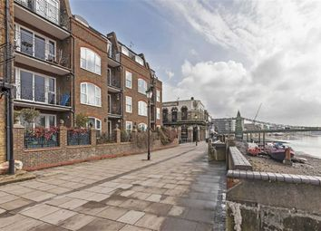 Thumbnail 2 bed flat for sale in Lower Mall, London