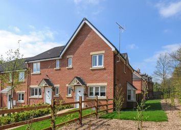 Thumbnail 3 bed property to rent in Hampshire Close, Wokingham