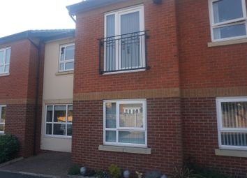 Thumbnail 2 bed flat for sale in Vista Road, Newton Le Willows, Merseyside