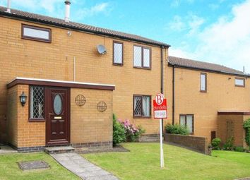 Thumbnail 3 bed terraced house for sale in Valley View Close, Eckington, Sheffield, Derbyshire