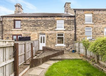 Thumbnail 2 bed terraced house to rent in Rough Lea Terrace, Hunwick, Crook