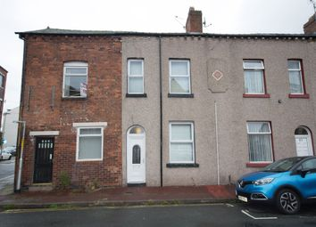 Thumbnail 3 bed flat for sale in Manchester Street, Barrow-In-Furness