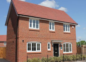 Thumbnail 3 bed detached house to rent in Jerry Rails Avenue, Dawley, Telford