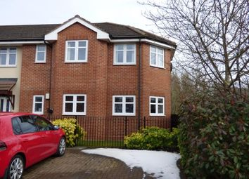 Thumbnail 2 bedroom flat for sale in Hollybank Road, Birmingham, West Midlands