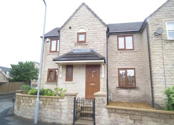 Thumbnail 3 bed semi-detached house to rent in Alanby Drive, Bradford