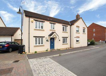 3 bed semi-detached house for sale in Prospero Way, Haydon End, Swindon, Wiltshire SN25