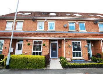 Thumbnail 3 bed property for sale in Sutton Avenue, Silverdale, Newcastle-Under-Lyme
