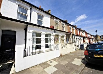 Thumbnail 4 bed detached house to rent in Mauleverer Road, Brixton, London