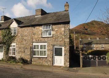 Thumbnail 1 bed semi-detached house for sale in Llangynog, Oswestry