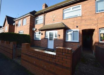 2 bed terraced house for sale in Rosedale Road, Northampton, Northamptonshire NN2