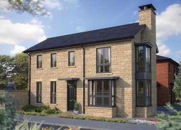 "Thumbnail 3 bed property for sale in ""The Charlton"" at New Barn Lane, Prestbury, Cheltenham"