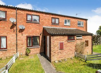 Thumbnail 3 bed terraced house for sale in Christie Heights, Newbury