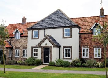 Thumbnail 4 bed terraced house for sale in The Parade, Filey
