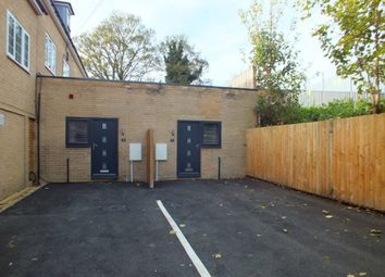 Thumbnail 1 bed flat for sale in Love Lane, Cirencester