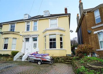 6 bed semi-detached house for sale in Springfield Road, St. Leonards-On-Sea, East Sussex TN38