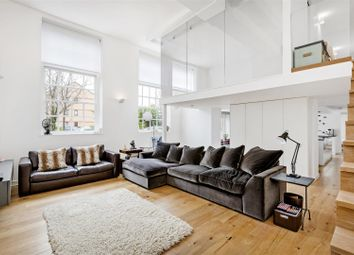 Thumbnail 3 bed flat for sale in Downings House, Southey Road, Wimbledon