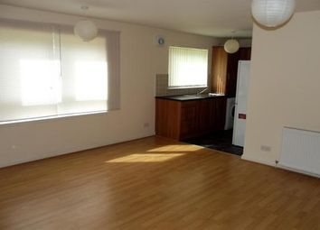 Thumbnail 2 bed flat to rent in Hawfinch Road, Lesmahagow, Lanark