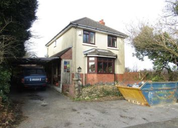 3 bed detached house for sale in Pantlasau, Morriston, Swansea SA6