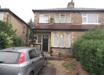 Thumbnail 3 bed semi-detached house for sale in Dalcross Grove, Bradford