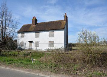 Thumbnail Farm for sale in Chelmsford Road, Blackmore, Ingatestone