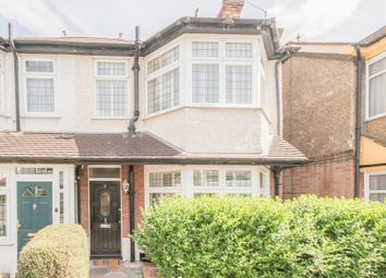 Thumbnail 3 bed semi-detached house for sale in Marston Road, Hoddesdon