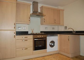 Thumbnail 2 bed flat to rent in Olsen Rise, Lincoln