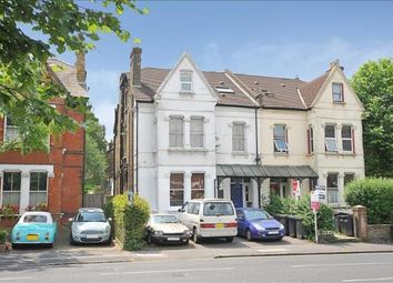 Thumbnail 2 bed flat for sale in Croham Road, South Croydon