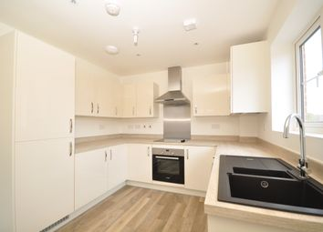 Thumbnail 1 bed flat to rent in Normandy Grove Hampshire, Fareham