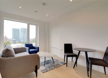 Thumbnail Studio to rent in Fitzgerald Court, Kings Cross Quarter, Rodney Street, London