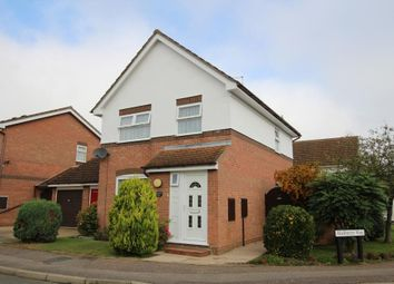 Thumbnail 3 bedroom detached house for sale in Mulberry Way, Ely