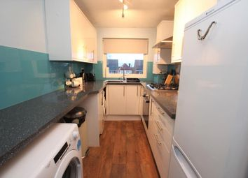 Thumbnail 1 bed flat to rent in Lauriston Close, Knaphill, Woking