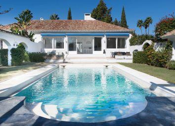 Thumbnail 6 bed villa for sale in Reyes Y Reinas, Sotogrande, Cadiz, Spain