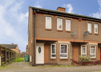 3 bed semi-detached house for sale in Forster Street, Radford, Nottinghamshire NG7