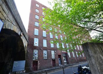 Thumbnail 1 bedroom flat to rent in Wellington Mill, Stockport, Stockport, Greater Manchester