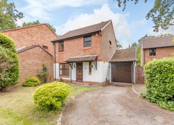Thumbnail 3 bed terraced house to rent in Fisher Close, Hersham, Walton-On-Thames
