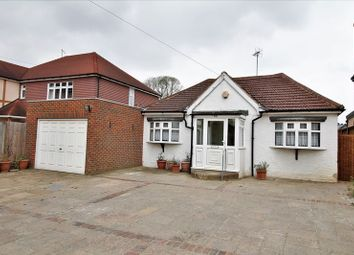 Thumbnail 2 bed detached bungalow for sale in Birchwood Road, Dartford