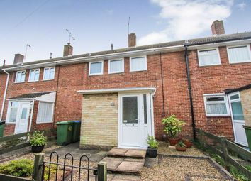 Thumbnail 2 bedroom terraced house for sale in Seacombe Green, Southampton
