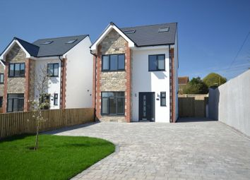 Thumbnail 4 bed detached house for sale in Shellards Road, Longwell Green, Bristol