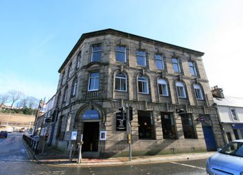 Thumbnail 1 bed flat for sale in 3 High Street, Galashiels